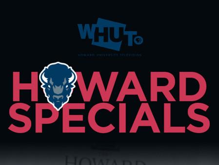 Howard Specials