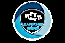 WHUT Leadership Circle - Logo - illustration - Links to WHUT leadership circle page