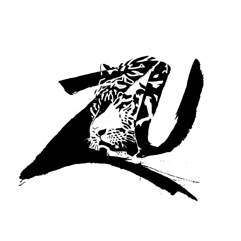 ZU Logo Black