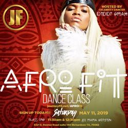 Afrofit JF