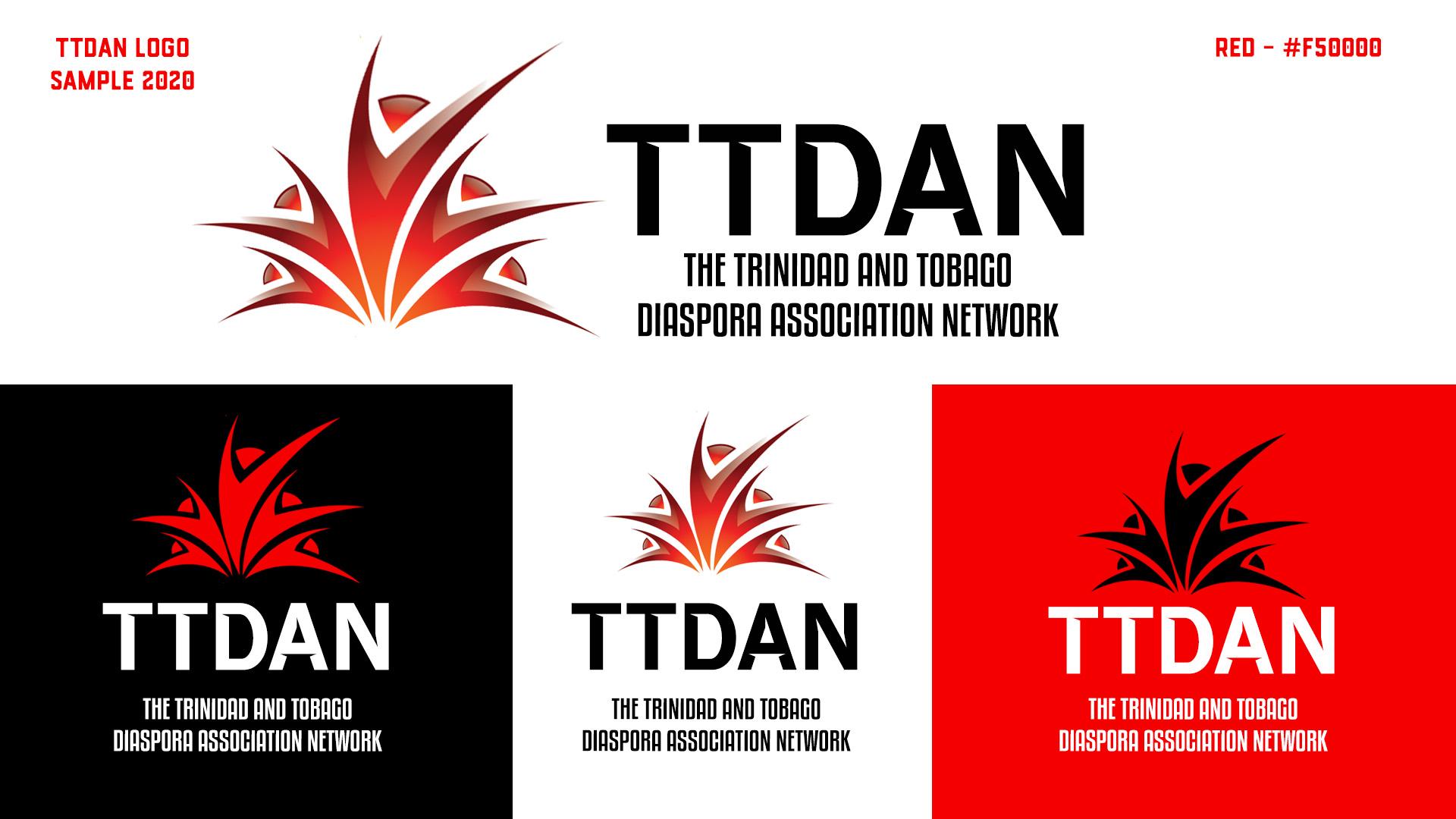 TTDAN LOGO Page