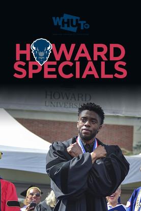 HU Specials