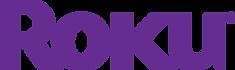 roku logo png, purple, Click to go to PBS Roku Help page