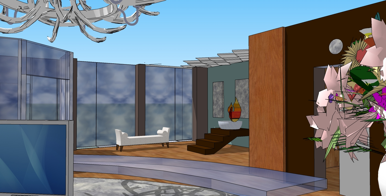 Philadelphia Lobby - KIA Project