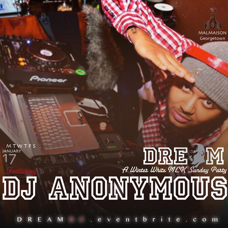 dj anonymous