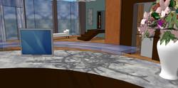 lobby renovation plan