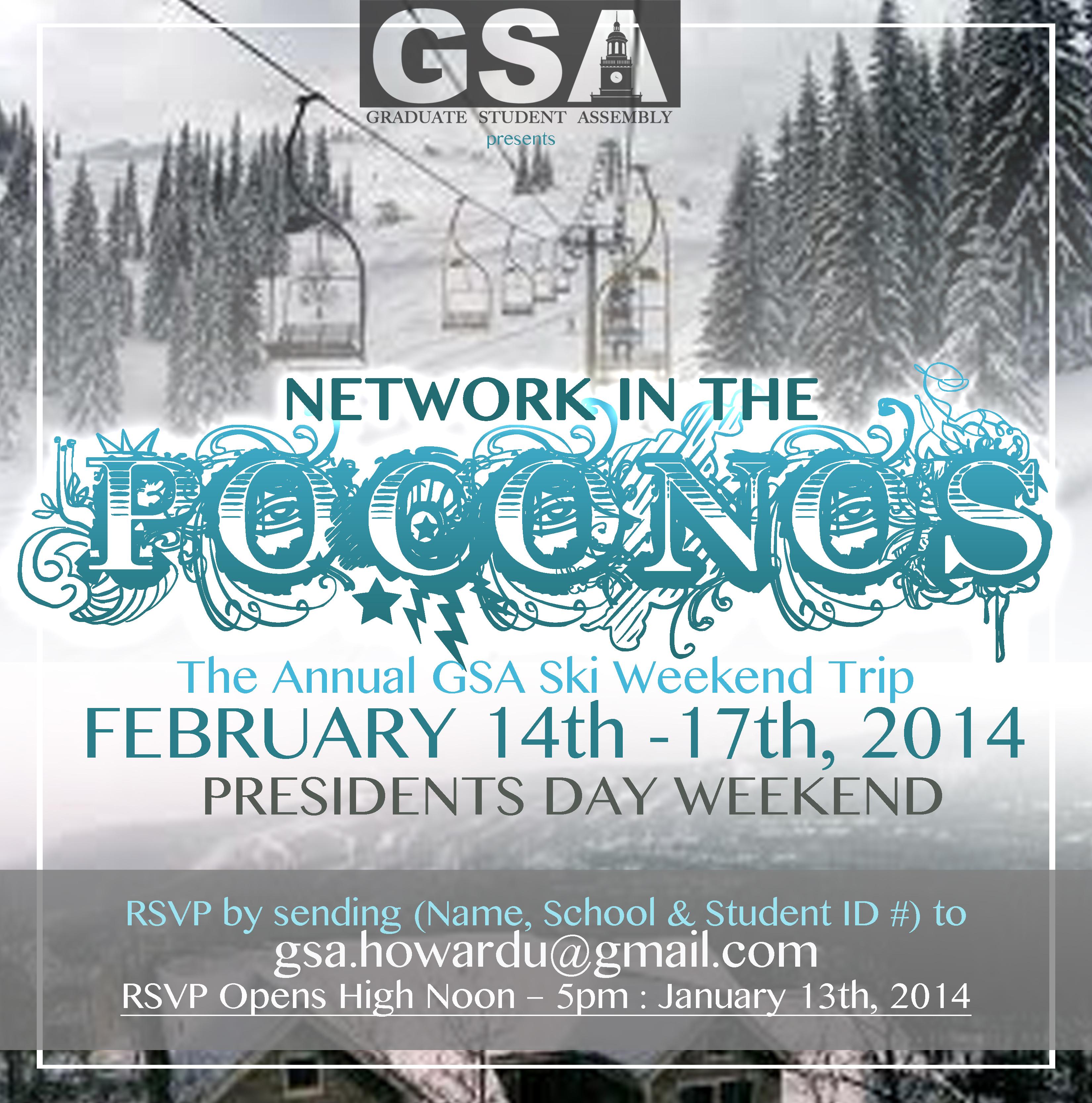 Networking Invitation