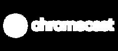Google chromecast white logo png - Click to go to PBS Google Chromecast help page