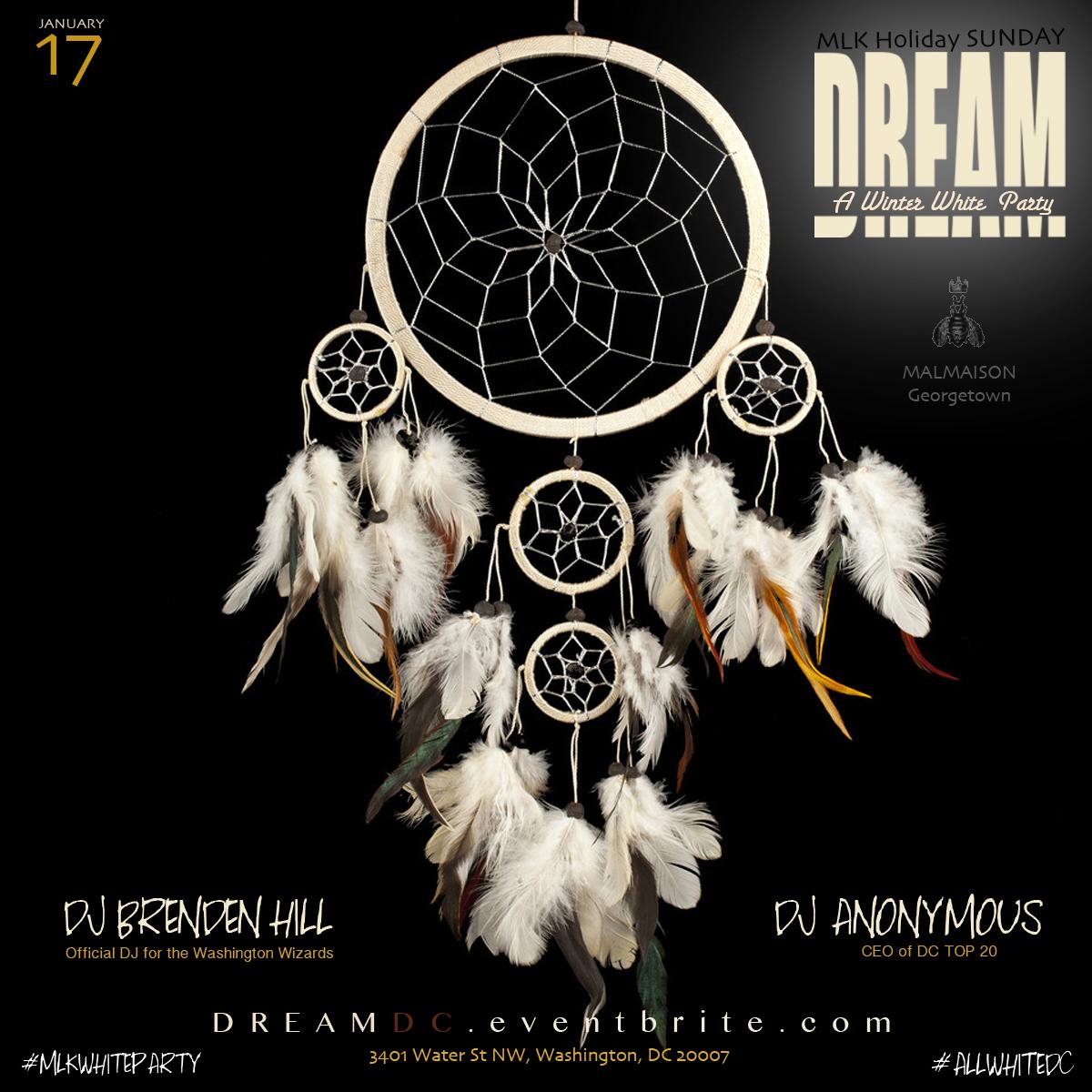 DREAM NEW