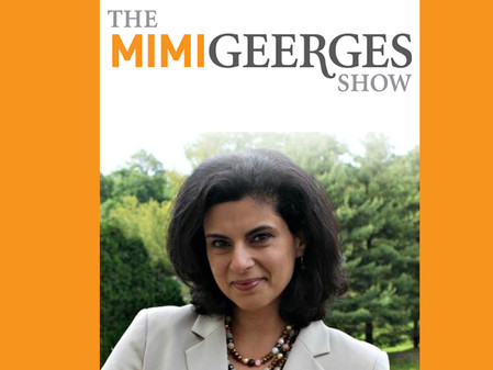 The Mimi Geerges Show