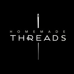 Homemadethreads logo