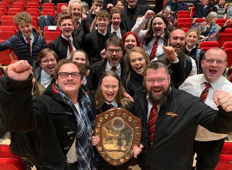 Beaumaris clinch Welsh title