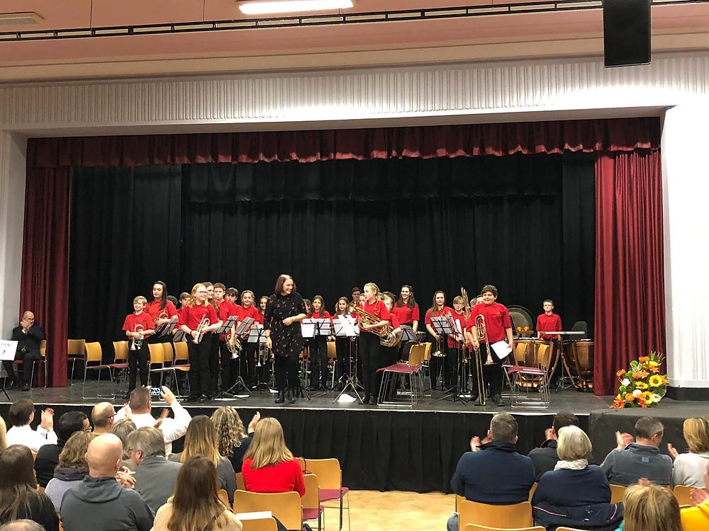 Beaumaris Intermediate Band