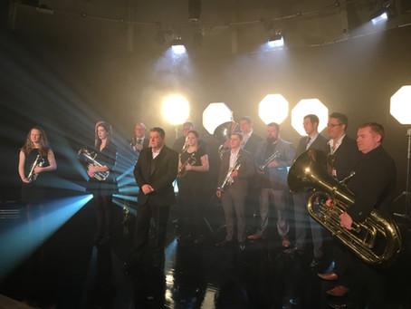 Band Cymru award for Beaumaris