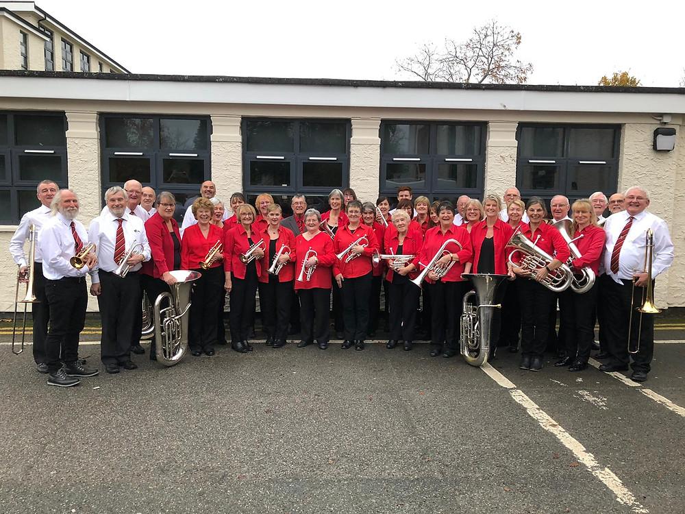 Beaumaris LSW Band