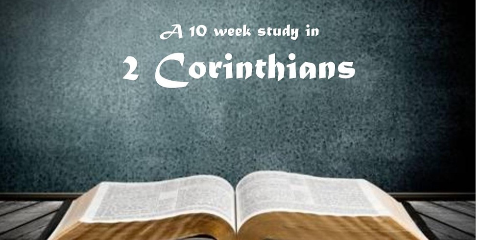 2 Corinthians (Precept upon Precept / In & Out)