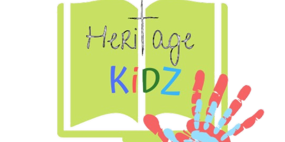 Wednesday Night Kidz Clubs Registration