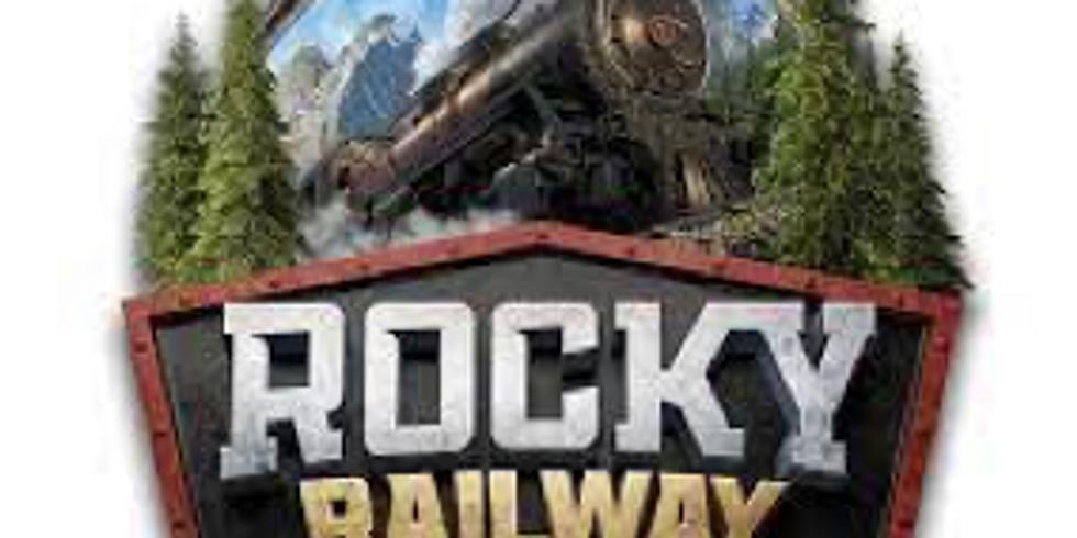 Rocky Railway - 5 Day VBS