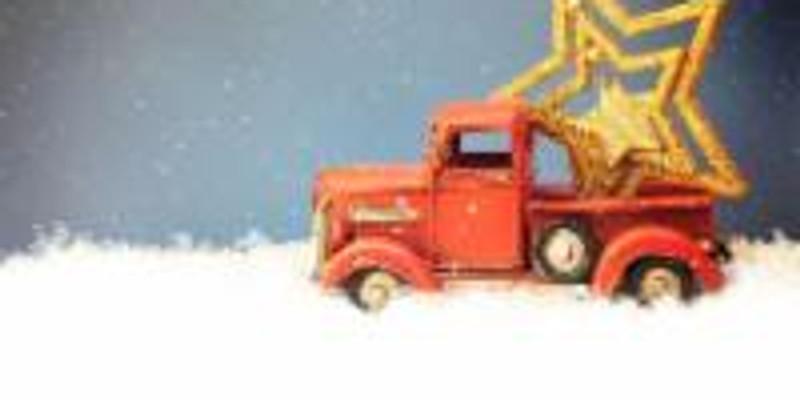 Heritage Christmas Drive-thru (COVID Compliant event)