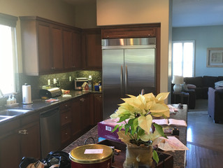New Client = New Kitchen