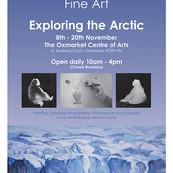 Exploring The Arctic