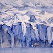 'SINALIARPOK' 2 - Goes to the Edge of Ice