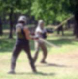 Lucha con palos en México