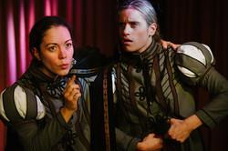 Rosencrantz and Guildenstern Are Dea