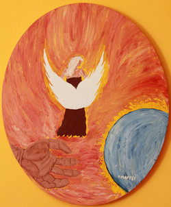 L'ange gardien