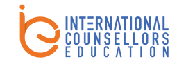 International Counsellors Education Logo
