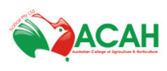 Australian College of Agriculture and Horticulture