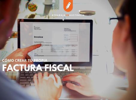 Guía completa: cómo preparar una Factura fiscal correctamente