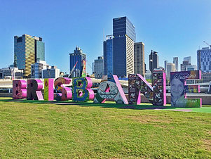 Brisbane (QLD)