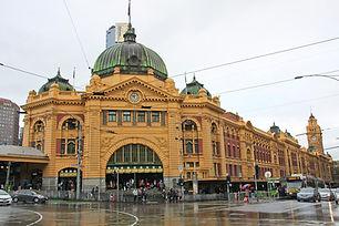 Melbourne (VIC)