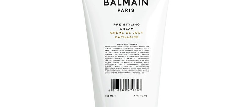 Pre Styling Cream 150 ml