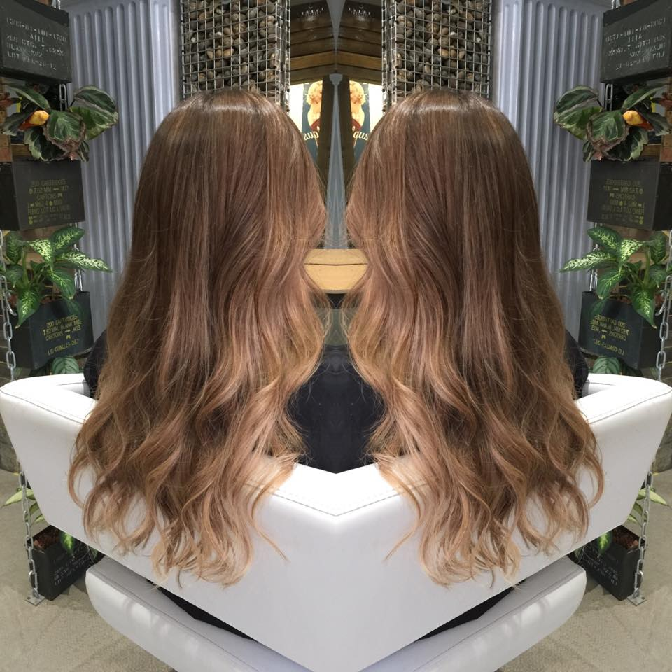 Sunkissed Balayombre