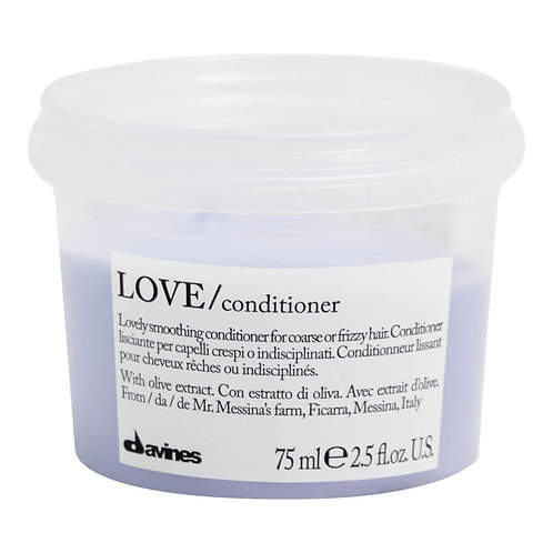 Davines Love Curl Smoothing Conditioner