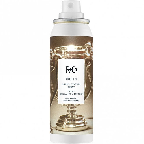 R+CO Trophy Shine & Texture Spray 50ml
