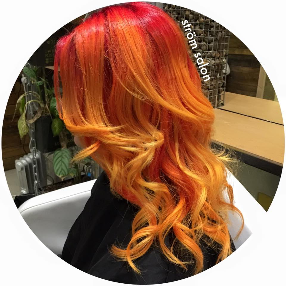 flame ombre 3