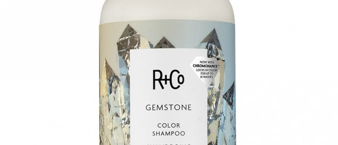 R+CO Gemstone Colour Shampoo 241ml