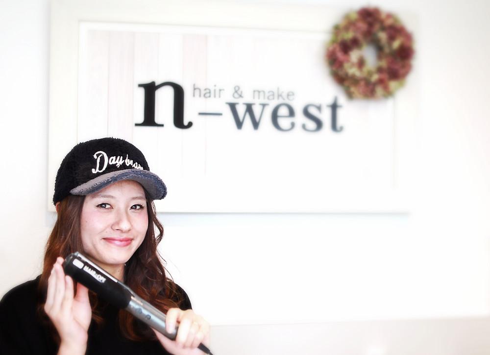 n-west sayaka