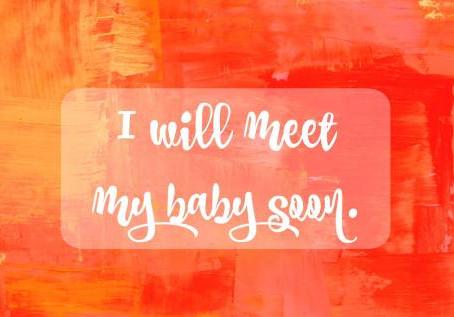 Pregnancy Diaries: Due Date Date