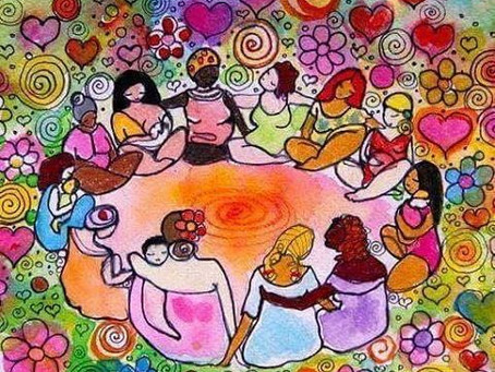Pregnancy Support Group - The Importance of Community