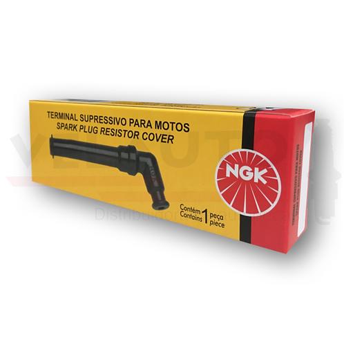 XD05F - Cachimbo NGK