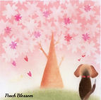 アトリエ&ヒーリングサロンPeach Blossom