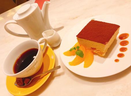 渋谷カフェでシータヒーリングお試しセッション