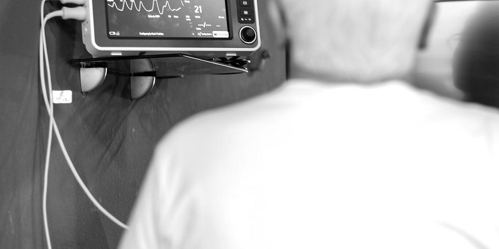 Eletrocardiograma para fisioterapeutas