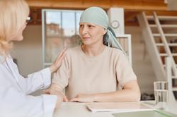 Reabilitação para pacientes oncológicos