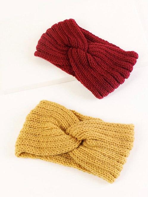 Banato Knitted Headband