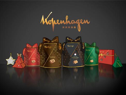 STORY KOPENHAGEN